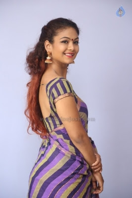 Aditi Myakal Latest Gallery - 10 of 16