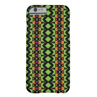 Geometric Design on iPhone 6 Barely There Case Barely There iPhone 6 Case