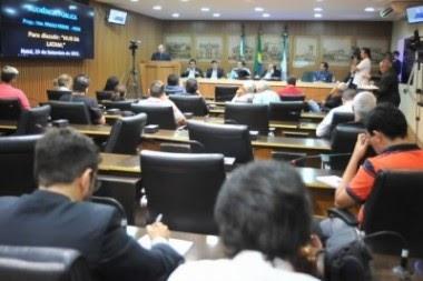 Vereadores aprovam lei para criação de parques tecnológicos em Natal
