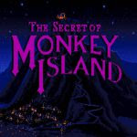 Monkey Island - Amiga