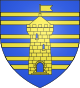 Escudo de Territorio de Belfort