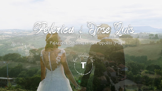 Video of ★ ( F ♡ L ) ★ :: Wedding Video Highlights // Palazzina Sabatelli // Pesaro-Urbino by Tears Wedding Film on WEVA.PRO