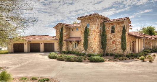 Sweeping Hill Country Vistas from Custom Lake View Home - 511 Wesley Ridge Dr, Spicewood, Texas