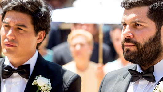 Review | My Big Gay Italian Wedding will leave you on a high - OUTInPerth - LGBTIQ News and Culture