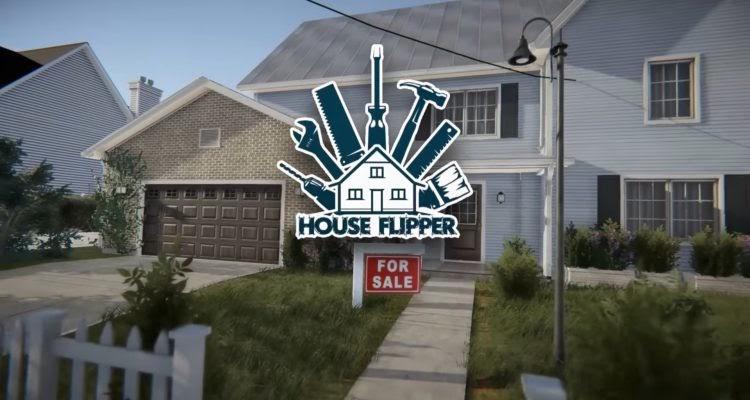 تحميل لعبة house flipper للكمبيوتر 2020