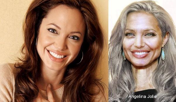Angelina Jolie 60