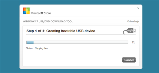How to Create a Bootable USB Pendrive | Bootable USB Windows 7