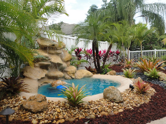 Landscaping Design in Weston, Sunrise, Davie, Plantation FL/ Free estimates
