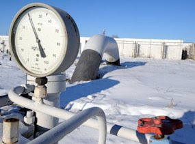 Ukraine seeks talks on 'unfair' $7 bn Gazprom bill