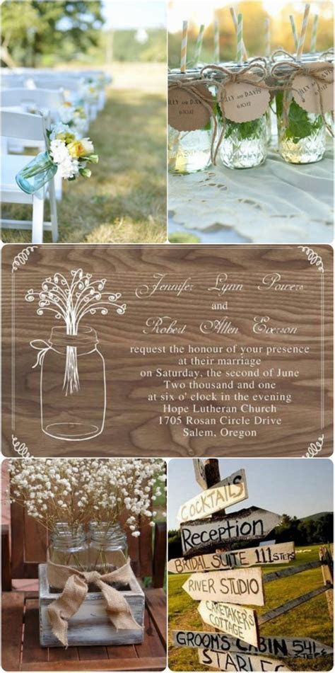 Perfect Fall Wedding Invitations Ideas 2013