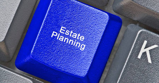 DIY Estate Planning Has Its Risks - WSJ