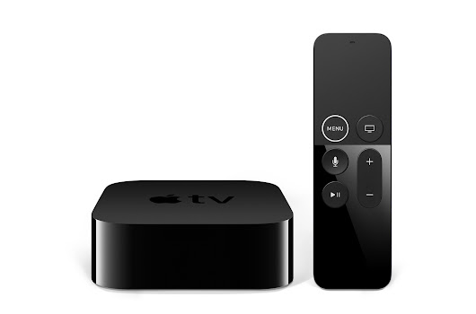 Skal du have nyt Apple tv? Eye candy til streamingfans