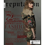 Taylor Swift Reputation Volume 2