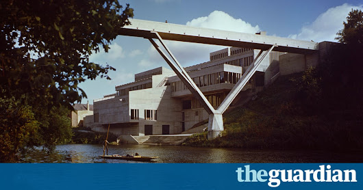 Save Dunelm House from the wrecking ball | Art and design | The Guardian