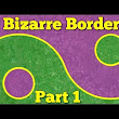 Countries Inside Countries & Other Bizarre Borders by C. G. P. Grey
