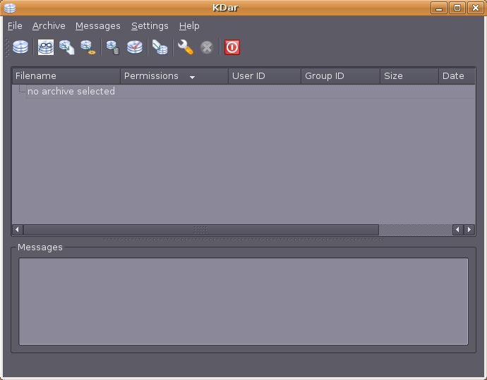 """L'immagine """"http://www.ubuntugeek.com/images/dar/6.png"""" non può essere visualizzata poiché contiene degli errori."""