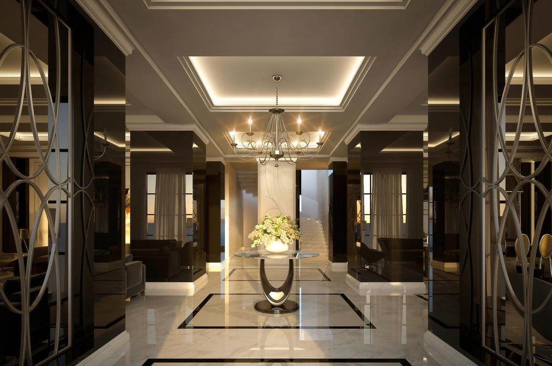 TAO Private Villa Dubai 01