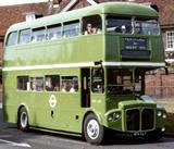 Bus: A bit green around the gills