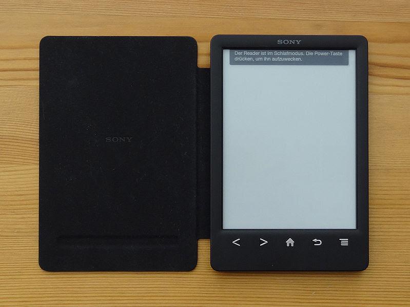 Sony PRS T3
