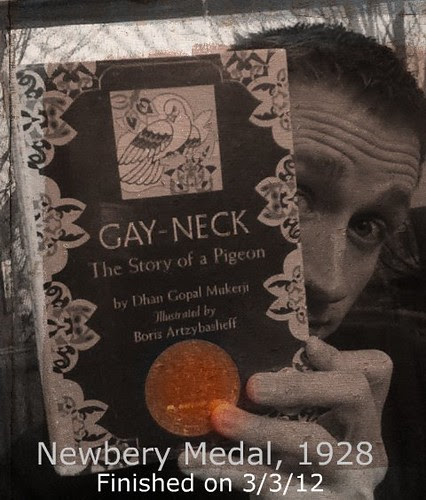 Gay-Neck: The Story of a Piegon
