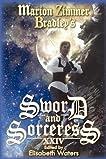 Marion Zimmer Bradley's Sword and Sorceress XXIV