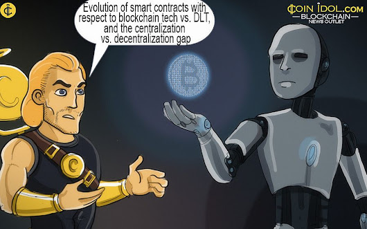 Evolving Issues of The Cryptocurrency Movement and Decentralization – Part 2