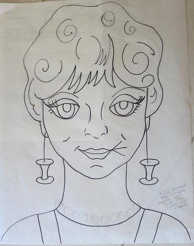 #33 Lady - Silmara