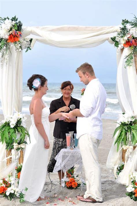 images  florida beach weddings  pinterest
