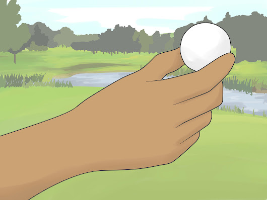4 Ways to Choose the Right Golf Ball - wikiHow