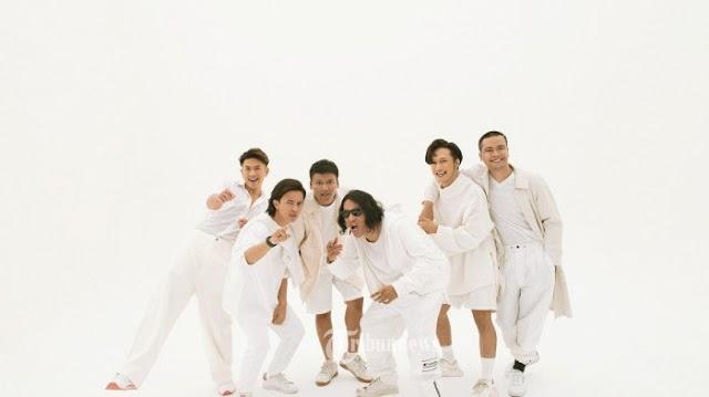 Smash Hadir kembali berkolaborasi dengan musisi jenius