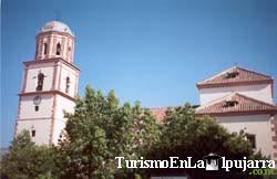 Iglesia Parroquial de San Sebastián - Siglos XVII-XVIII