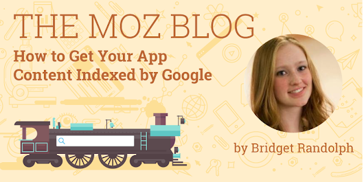 How to Get Your App Content Indexed by Google