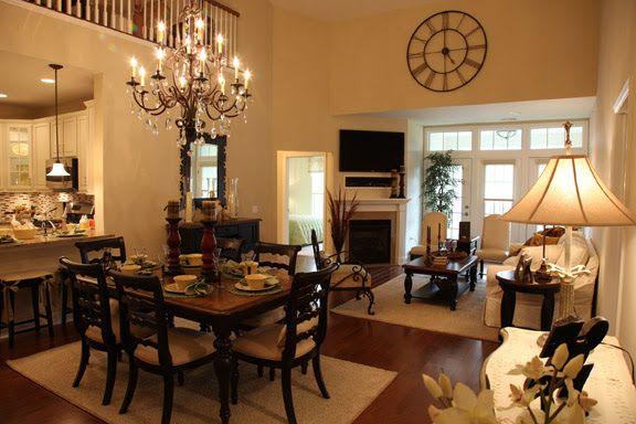 Fall In Love With Home Sale At Parkwood At Cambridge Crossings In
