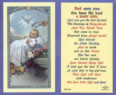 Catholic Baptism Quotes For Babies On Quotestopics
