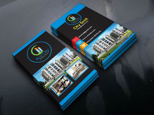 raihanpatwary : I will design professional 2 sided business card for $5 on www.fiverr.com
