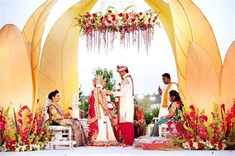 Most Popular Destination Wedding Locations in India