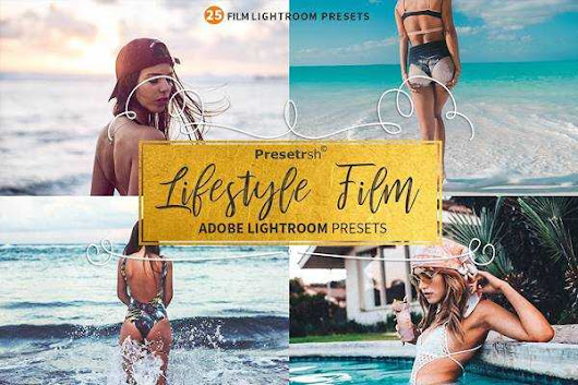 1806023 Lifestyle Film Lightroom Presets 2506811 - Free PSD download, free photoshop action, lightroom preset, plugin, vector, stock, font... with Google Drive links