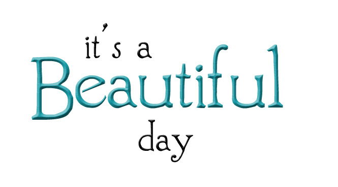 Free Beautiful Day Cliparts Download Free Clip Art Free Clip Art