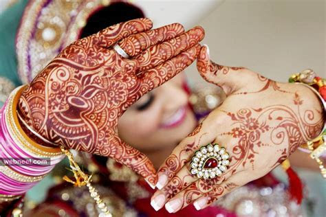Bridal Henna Designs for Hands and Feet   Henna Designs