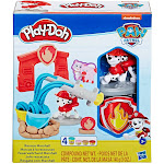 Hasbro HSBE6887 Play-Doh Paw Patrol Toolset Toy - Pack of 4, Size: 1