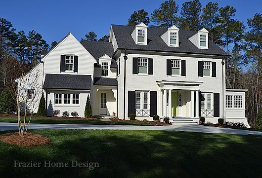 There's No Place Like Home For This Raleigh Residential Designer And His Family