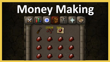 how to make money fletching osrs