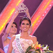 Miss Universe Philippines 2012 Janine Tugonon hopes to win the 2012 Miss Universe pageant |