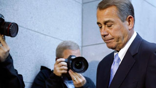 Boehner Fail: Why the House Keeps Blowing Deals