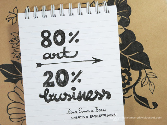 80%art20%business