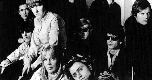 John Cale Reflects on 50th Anniversary of 'Velvet Underground and Nico'