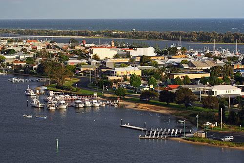 Lakes Entrance, Victoria, Australia IMG_4939_Lakes_Entrance