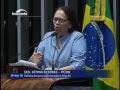 Senadora que berrava 'é gópi … é gópi ' durante impeachment de Dilma recebeu R$ 1,2 milhão da JBS