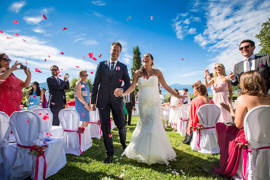 Wedding in Northern Italy with Lake View - Perfect Wedding Italy
