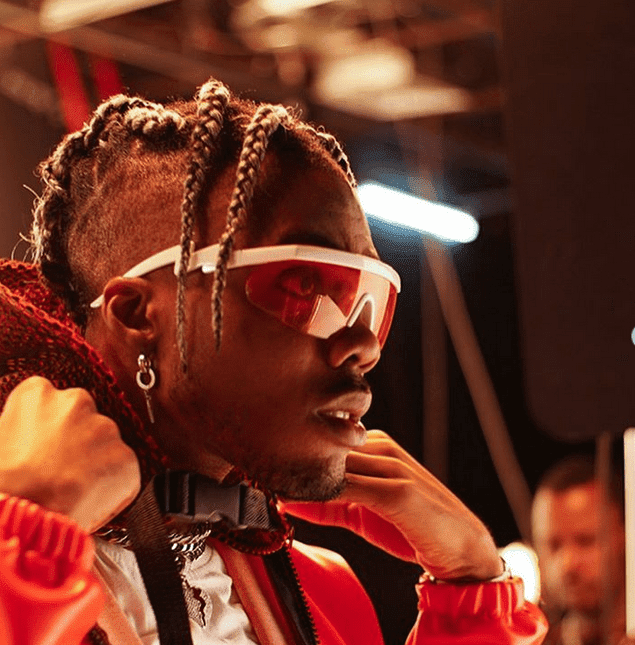 Ahead Of Wizkid, Davido And Burna Boy, CKay Becomes Best Selling Afrobeat Artist And 10th Best In The World #Arewapublisize